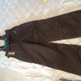 Pantaloni de schi Columbia - Echipament ski Columbia, Barbati