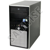 Sist.PC Intel Dual Core 3,16 Ghz, 4 Gb DDR2, hdd 160 Gb, DVD-RW+Monitor L50, Intel Core 2 Duo, 100-199 GB, Dell