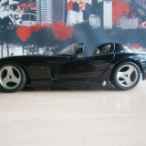 Macheta Dodge Viper 1:18