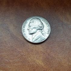 Sua - america - 5 cents 1964, America de Nord