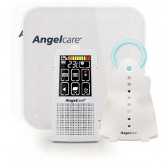 Angelcare ac701 interfon digital si monitor de respiratie - Baby monitor