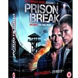 Vand serialul Prison Break - subtitrat in limba romana - Film serial, Drama, DVD
