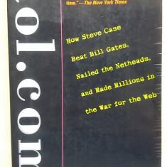 Kara Swisher – aol.com (Three Rivers Press, 1999)