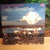 -Y- THE VELVET SOUND OF FELIX SLOVACEK - CLARINET VINILCA NOU !