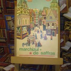 "Jules de la Madelene - Marchizul de Saffras ""A4662"""