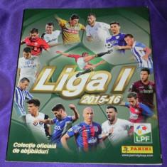 Album Panini Liga 1 2015-2016 (f0337