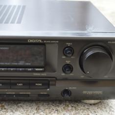 Amplificator Technics SA-GX 390 - Amplificator audio Technics, 0-40W