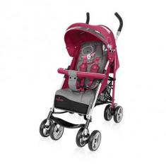 Baby Design Travel Quick 08 pink 2016 - Carucior Sport - Carucior copii Landou
