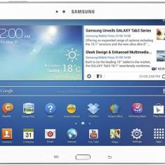 Samsung Galaxy TAB 3 P5200 3G + WiFi- Alba - Tableta Samsung Galaxy Tab 3 10.1 inci, 16 GB, Wi-Fi + 3G