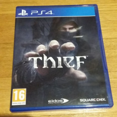 PS4 Thief joc original / by WADDER - Jocuri PS4, Actiune, 16+, Single player