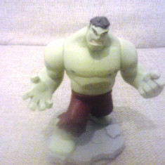 Figurina Disney Infinity MARVEL - Incredible Hulk - Wii PS4 PS3 XBOX 360 ONE