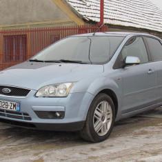 Ford Focus Ghia, 1.8 TDCI, an 2007, Motorina/Diesel, 230000 km, 1753 cmc