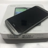 HTC One M8 S Gray, 16GB, Factura & Garantie !