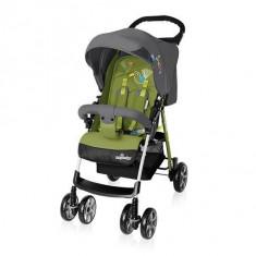 Baby Design Mini 04 green 2016 - Carucior sport - Carucior copii Landou
