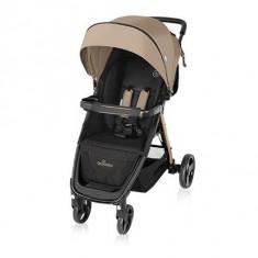 Baby Design Clever- 09 beige 2016 carucior sport - Carucior copii Landou