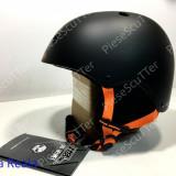 Casca Schi - Ski - Sky - Snowboard - Copii - Adult - No Fear ( 54 - 56 CM ) - Casca ski