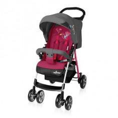 Baby Design Mini 08 pink 2016 - Carucior sport - Carucior copii Landou