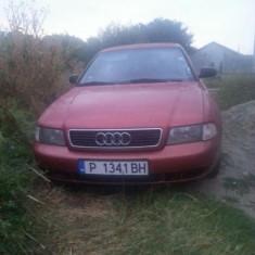 Autoturism audi a4, An Fabricatie: 1995, Benzina, 200000 km, 1800 cmc