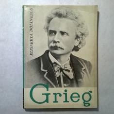 Elisabeta Dolinescu – Edvard Grieg