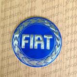 Emblema capac roata FIAT 90 mm - Embleme auto
