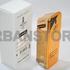 Parfum Tester Paco Rabanne 1 Million Intense + LIVRARE GRATUITA! - Parfum barbati Paco Rabanne, Apa de toaleta, 100 ml, Aromatic