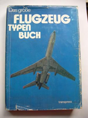 Marea  carte  cu  tipuri  de  avioane.  Descrie  1050 avioane  din  33 tari foto