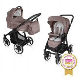Baby Design Lupo Comfort 09 Coffee 2016 - Carucior Multifunctional 2 in 1