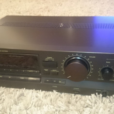 Technics SA-GX130 - Amplificator audio Technics, 41-80W