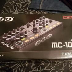 Consola dj mc-1000 mc1000 pioneer zomo mc1000 - Mixere DJ