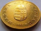 Moneda 100 Forinti - UNGARIA, anul 1995 *cod 710, Europa