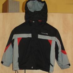 Geaca schi copii TRESPASS - nr 92 - 98 / 2 - 3 ani - Echipament ski Trespass, Geci