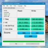 Vand SSD Intel 730 series 240 gb