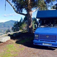 Auto Campervan TALBOT, An Fabricatie: 1987, Motorina/Diesel, 132000 km, Ducato, 2500 cmc