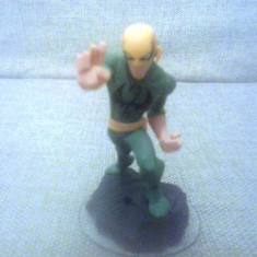 Figurina Disney Infinity MARVEL - Iron Fist - Wii PS4 PS3 XBOX 360 ONE