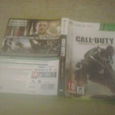 Call of Duty Advanced Warfare - XBOX 360 - Jocuri Xbox 360, Shooting, 18+, Multiplayer