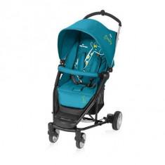 Baby Design Enjoy 05 turquoise 2015 - carucior sport - Carucior copii Landou