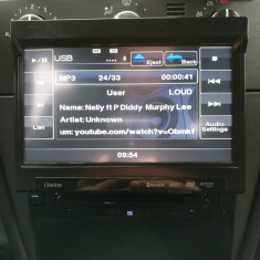 Dvd clarion - DVD Player auto