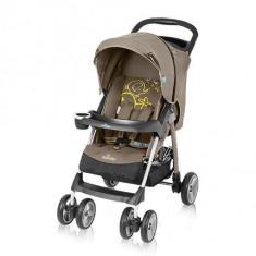 Baby Design Walker 09 brown 2015 - Carucior sport - Carucior copii Landou