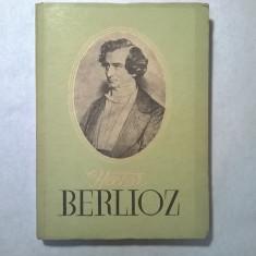 Mircea Nicolescu – Hector Berlioz