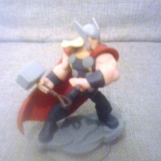 Figurina Disney Infinity MARVEL - Thor - Wii PS4 PS3 XBOX 360 ONE