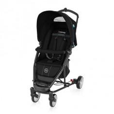 Baby Design Enjoy 10 black 2016 - carucior sport - Carucior copii Landou