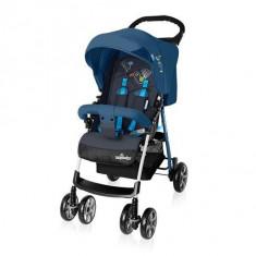 Baby Design Mini 03 blue 2016 - Carucior sport - Carucior copii Landou