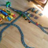 set mare Lego Duplo tren