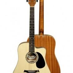 Chitara acustica SM-55 ctw