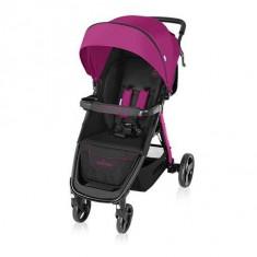 Baby Design Clever- 08 pink 2016 carucior sport - Carucior copii Landou