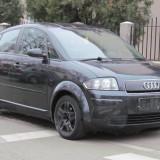 Audi A2 inmatriculat, 1.4 TDI, an 2003