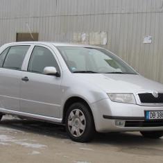Skoda Fabia, 1.2 benzina (12V), an 2005, 112000 km, 1198 cmc