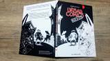 Urban comics made in Cluj/ limba germana