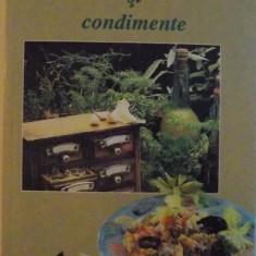 PLANTE MEDICINALE SI CONDIMENTE, PRINCIPII ACTIVE SI INTREBUINTARI, 2000