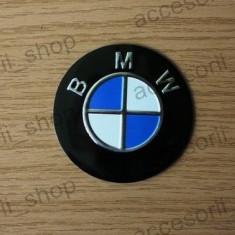 Emblema capac roata BMW 90 mm - Embleme auto